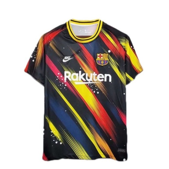 بارسلونا لباس تمرینی (1)