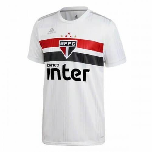 لباس سائوپائولو 2021