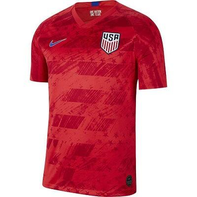 لباس دوم آمریکا (1)