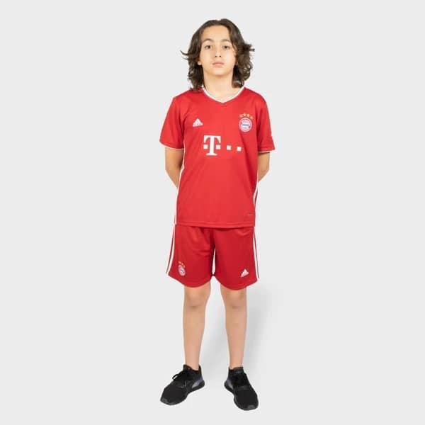 لباس-بچگانه-بایرین